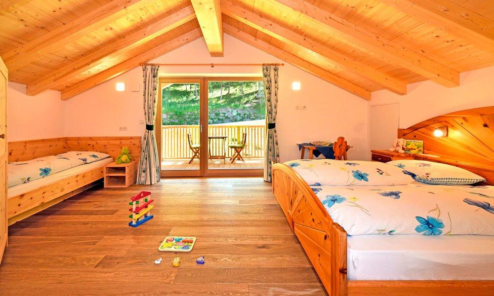 Ferienwohnungen in Villnöss – Appartements am Planatschhof